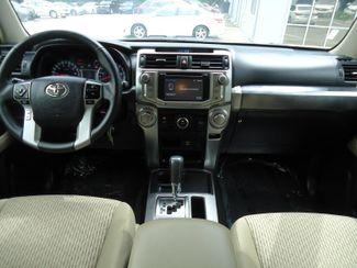 2017 Toyota 4Runner SR5 7-PASS. NAVIGATION. TOW PKG SEFFNER, Florida 5