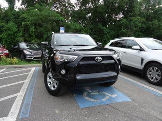 2017 Toyota 4Runner SR5 7-PASS. NAVIGATION. TOW PKG SEFFNER, Florida 9