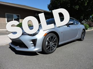 2017 Toyota 86 ONLY 611 MILES! LIKE NEW!! WTY Bend, Oregon