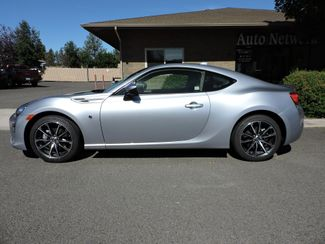 2017 Toyota 86 ONLY 611 MILES! LIKE NEW!! WTY Bend, Oregon 1