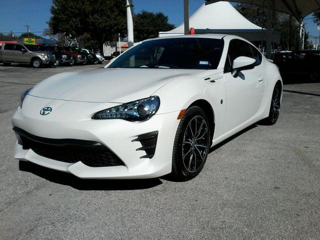 2017 Toyota 86 Scion San Antonio, Texas 1