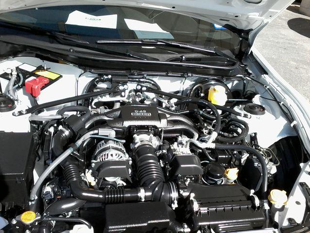 2017 Toyota 86 Scion San Antonio, Texas 34