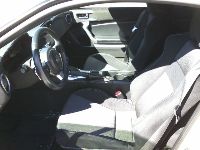 2017 Toyota 86 Scion San Antonio, Texas 11