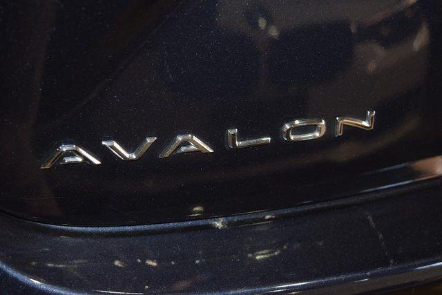 2017 Toyota Avalon Richmond Hill, New York 18