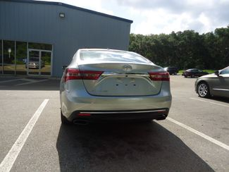 2017 Toyota Avalon XLE SEFFNER, Florida 12