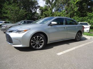 2017 Toyota Avalon XLE SEFFNER, Florida 4