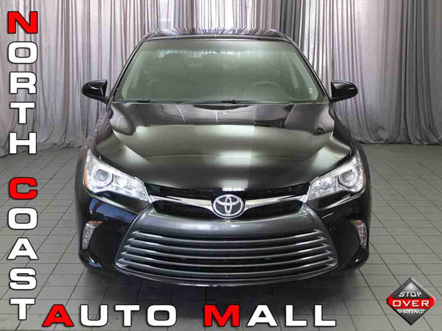 Used 2017 Toyota Camry, $19263