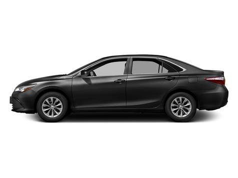 2017 Toyota Camry XLE Automatic in Akron, OH