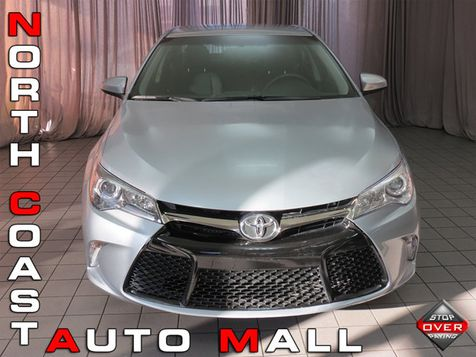 2017 Toyota Camry SE Automatic in Akron, OH