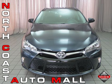 2017 Toyota Camry LE Automatic in Akron, OH