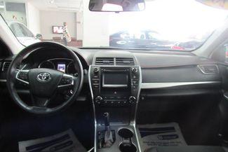 2017 Toyota Camry SE W/ BACK UP CAM Chicago, Illinois 16