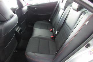 2017 Toyota Camry SE W/ BACK UP CAM Chicago, Illinois 7