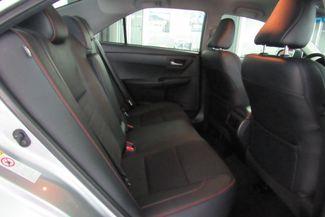 2017 Toyota Camry SE W/ BACK UP CAM Chicago, Illinois 9