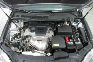 2017 Toyota Camry SE W/ BACK UP CAM Chicago, Illinois 26