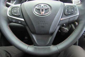 2017 Toyota Camry SE W/ BACK UP CAM Chicago, Illinois 24