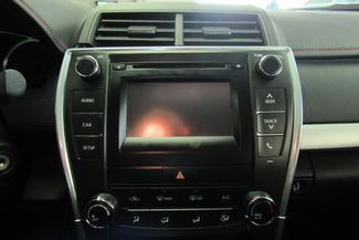 2017 Toyota Camry SE W/ BACK UP CAM Chicago, Illinois 18
