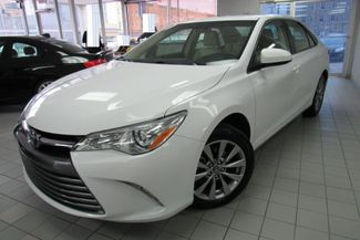 2017 Toyota Camry XLE W/ BACK UP CAM Chicago, Illinois