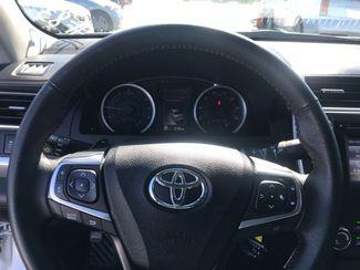 2017 Toyota Camry SE Hialeah, Florida 9