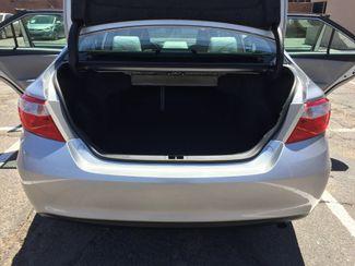 2017 Toyota Camry LE FULL MANUFACTURER WARRANTY Mesa, Arizona 11