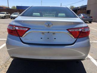 2017 Toyota Camry LE FULL MANUFACTURER WARRANTY Mesa, Arizona 3