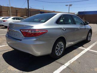 2017 Toyota Camry LE FULL MANUFACTURER WARRANTY Mesa, Arizona 4