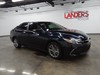 2017 Toyota Camry SE Little Rock, Arkansas