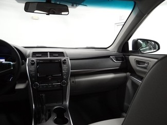 2017 Toyota Camry XLE Little Rock, Arkansas 10
