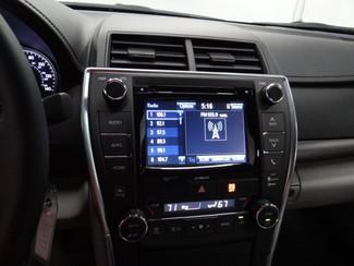 2017 Toyota Camry XLE Little Rock, Arkansas 15