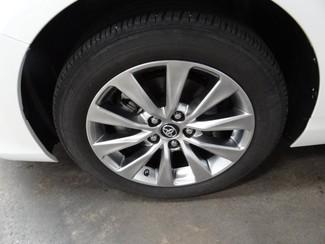 2017 Toyota Camry XLE Little Rock, Arkansas 17