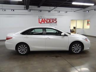 2017 Toyota Camry XLE Little Rock, Arkansas 7