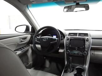 2017 Toyota Camry XLE Little Rock, Arkansas 8