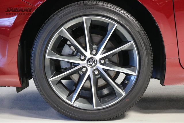 2017 Toyota Camry XSE Merrillville, Indiana 46