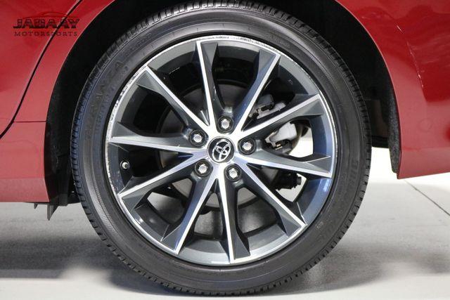 2017 Toyota Camry XSE Merrillville, Indiana 47