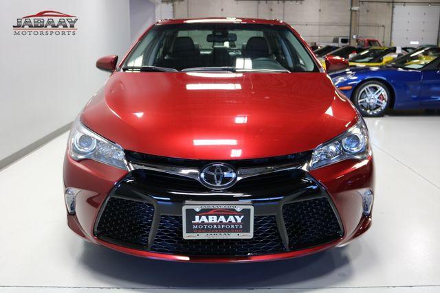 2017 Toyota Camry XSE Merrillville, Indiana 7