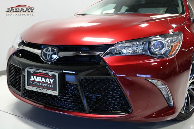 2017 Toyota Camry XSE Merrillville, Indiana 31