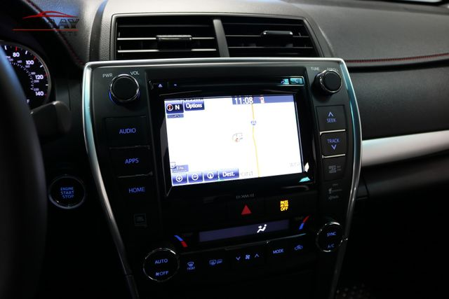2017 Toyota Camry XSE Merrillville, Indiana 19