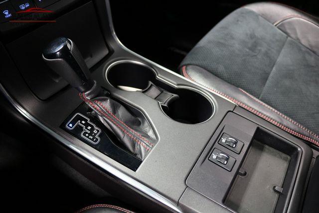 2017 Toyota Camry XSE Merrillville, Indiana 22