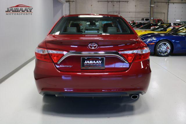 2017 Toyota Camry XSE Merrillville, Indiana 3