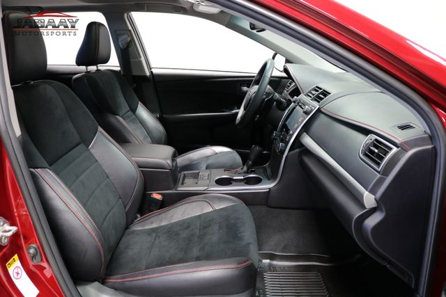 2017 Toyota Camry XSE Merrillville, Indiana 15