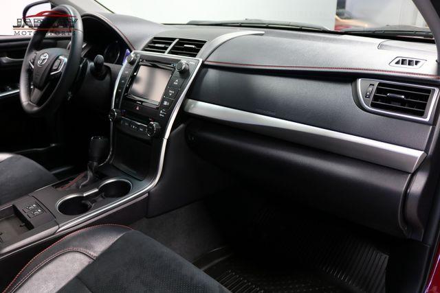 2017 Toyota Camry XSE Merrillville, Indiana 16