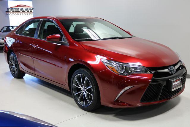 2017 Toyota Camry XSE Merrillville, Indiana 6