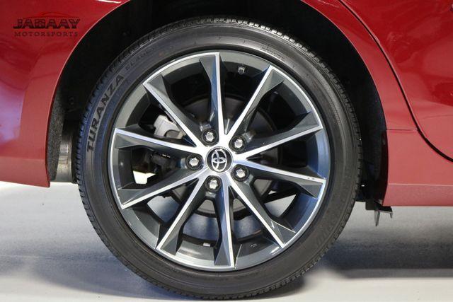 2017 Toyota Camry XSE Merrillville, Indiana 48