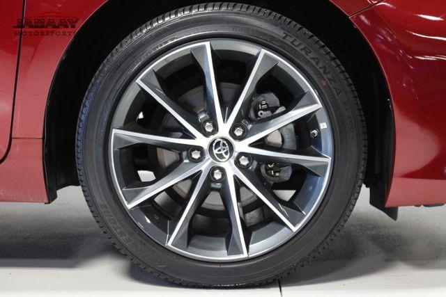 2017 Toyota Camry XSE Merrillville, Indiana 49