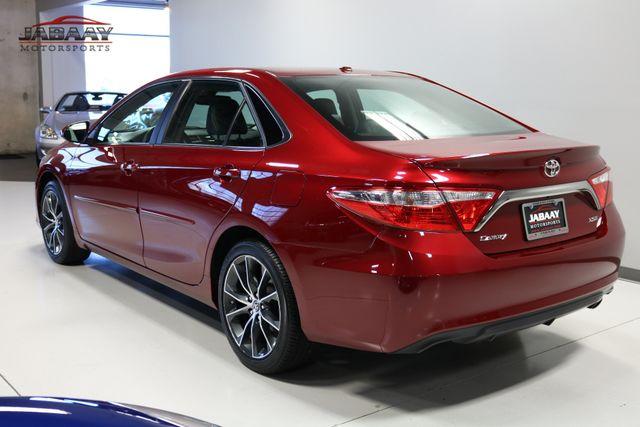 2017 Toyota Camry XSE Merrillville, Indiana 2