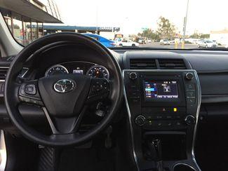 2017 Toyota Camry LE Mesa, Arizona 14