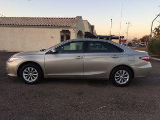 2017 Toyota Camry LE Mesa, Arizona 1