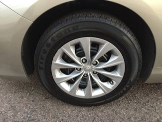 2017 Toyota Camry LE Mesa, Arizona 20