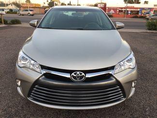 2017 Toyota Camry LE Mesa, Arizona 7