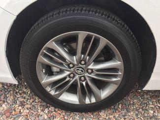 2017 Toyota Camry SE Mesa, Arizona 19