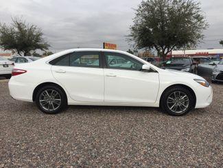 2017 Toyota Camry SE Mesa, Arizona 5